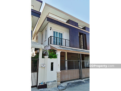 For Sale - C8MG0072 A townhome for sale with 3 bedrooms, 27 sq. wah near Big C Maehia