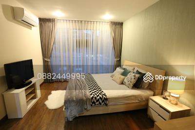 ให้เช่า - เช่า . . Von napa Condo, Next to BTS Thonglor, 59SqM, 1 Bed Room, Fully Furnished