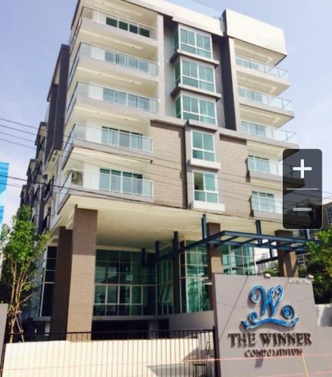 1 bedroom condo 62 sqm for sale in pratumnak for 1 bedroom condo for sale