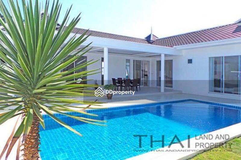 Ref 6988 exclusive 3 bed luxury villa hua hin 8 5mb for 8 villas hua hin