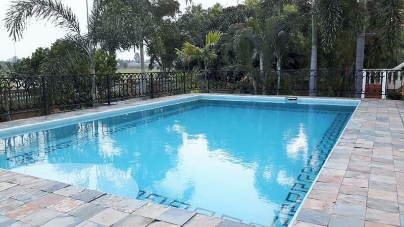House For Sale With Swimming Pool In Huay Yai 3 2356