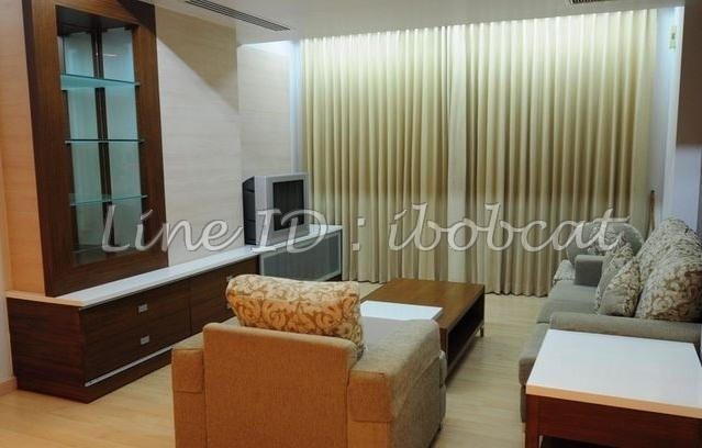 Pet Friendly Apartment fully furnished (near BTS Thonglor)