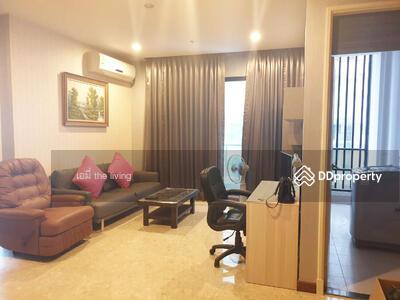 ให้เช่า - ให้เช่าห้อง Penhouse Supalai Premier Asoke  2 ห้องนอน 2 ห้องน้ำ