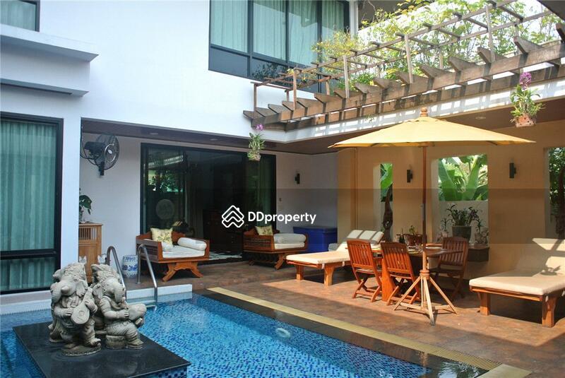 Private House in Sukhumvit 65 #76354836