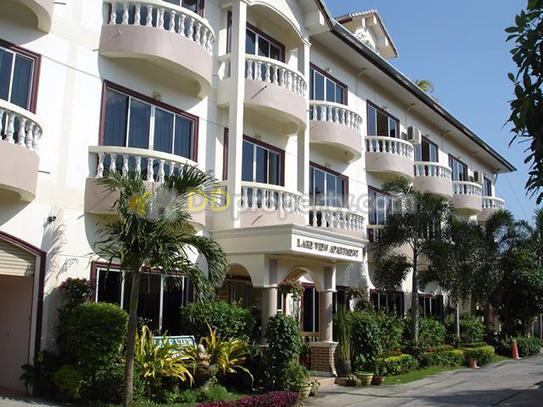 6a110021 Apartment For Rent With 1 Bedroom And 1 Bathroom 9 500 Baht Per Month