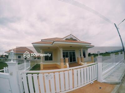 ให้เช่า - ASP0151 บ้านเช่า ให้เช่าบ้านเดี่ยวชั้นเดียว  2 ห้องนอน 2 ห้องน้ำ 1 ห้องครัว ใกล้ ร้านอาหารสวนผักฮักคุณ