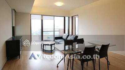 ให้เช่า - Hansar Residence condominium 2 Bedroom for rent in Ploenchit Bangkok Ratchadamri BTS AA15551