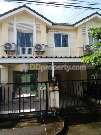 6c120041 Townhouse For Sale With 3 Bedrooms And 2 Bathrooms Sri Sunthon Thalang Phuket 3