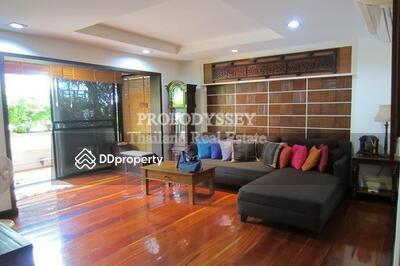 ให้เช่า - Townhouse for rent at Kiat thane Sukhumvit 31