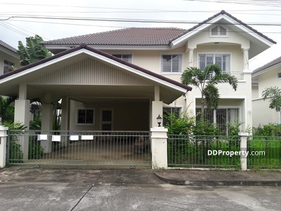 For Rent - ASP0168 A house for rent 3 bedrooms Near Uitha Market.