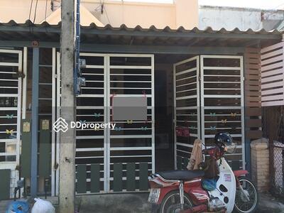 ขาย - C8MG0232 ขายทาวน์เฮ้าส์ 2 ห้องนอน 1 ห้องน้ำ 1 ห้องครัว  ราคา 1 ล้านบาทถ้วน