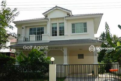 For Sale - บ้านเดี่ยว สีวลี สุวรรณภูมิ  56. 3  ตรว. (ติดโรงเรียน สารสาสน์วิเทศน์)