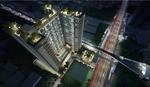 ขายคอนโด  ไลฟ์ อโศก  ใกล้กับ  ติดกับ  MRT  เพชรบุรี  ( 21 เมตร )