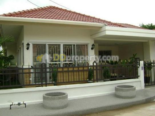 6a120189 House For Rent With 3 Bedrooms 2 Bathrooms Sri Sunthon Thalang