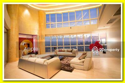 ขาย - 4นอน (Millennium Residence) Duplex  For Sale BR1021CD