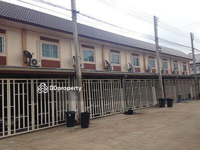 ให้เช่า - 5A2MG0176 ให้เช่าทาวน์เฮ้าส์ สองชั้น 2 ห้องนอน    2 ห้องน้ำ   1 ห้องครัว  1ที่จอดรถ   16 ตร. ว   ราคา   6, 500  บาท/เดือน