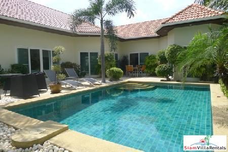 4 Bedroom House For Sale Near Phoenix Golf Course East Pattaya 4