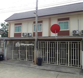 ให้เช่า - 5A2MG0192 ให้เช่าทาวน์เฮ้าส์ 2 ชั้น   2  ห้องนอน     3 ห้องน้ำ  1 ที่จอดรถ  1 ห้องครัว 20  ตร. ว ราคา  6, 500  บาท/เดือน