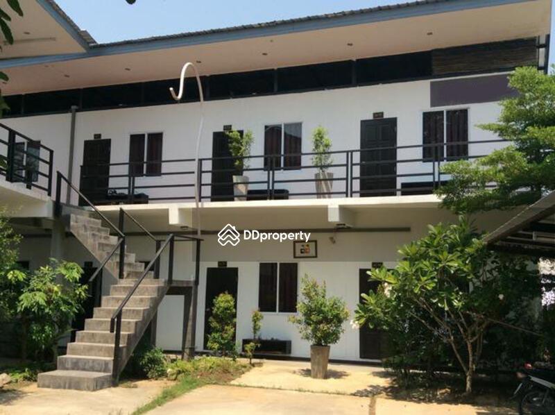 dormitory business