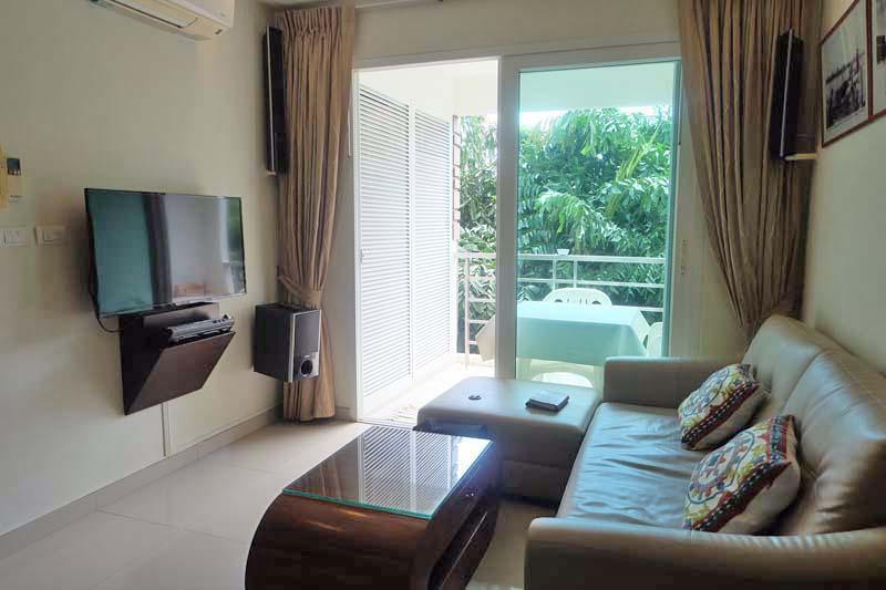 One bedroom apartment unit for quick sale patong 24 129 for 24 unit apartment building for sale