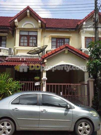 6a100531 Townhouse For Rent With 3 Bedrooms 2 Bathrooms Wichit Muang Phuket