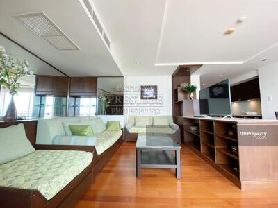 For Sale - 1 Bed 1 Bath in Central Pattaya PC0200