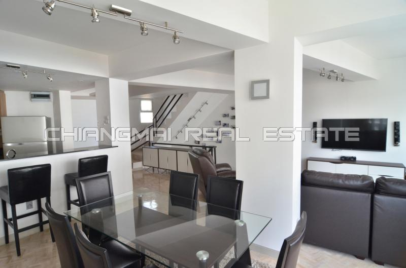 S0575 Big Townhome With Rooftop Garden for Sale in Nong Hoi., Soi ...