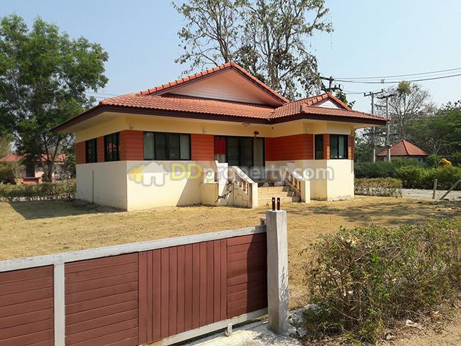 asrp0248 a detached house for rent with 2 bedroom and 2 bathroom tha