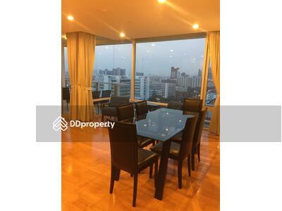 ให้เช่า - เช่า จามจุรี สแควร์ เรสซอเดนท์  /For Rent Chamchuri Square Residence   4+1 Bedroom , 5 bathroom , 244 sqm.
