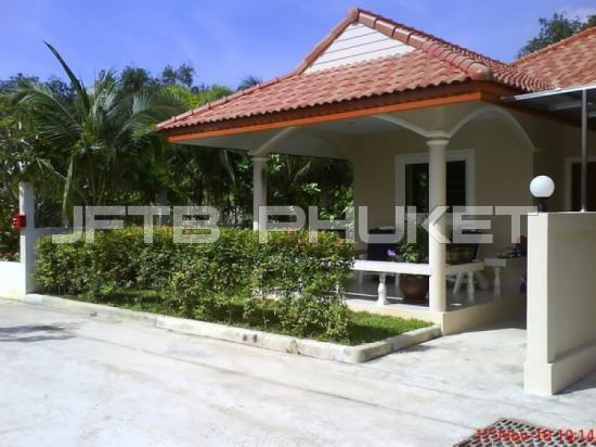 cheap 1 bedroom pool house for rent in rawai phuket