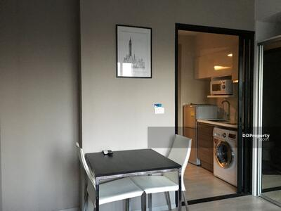 For Rent - Condo for rent at Condolette Midst Rama 9 size 23 sqm. 1 bedroom fully furnished 10, 000. - pls contact 092 280 2873