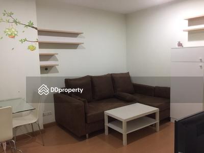 For Rent - 1 Bedroom Condo in Huai Khwang, Bangkok