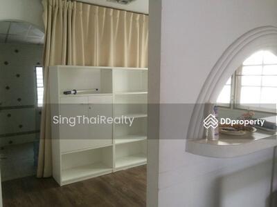 ให้เช่า - Single House BTS Ekkamai 2 ห้องนอน / 2 ห้องน้ำ