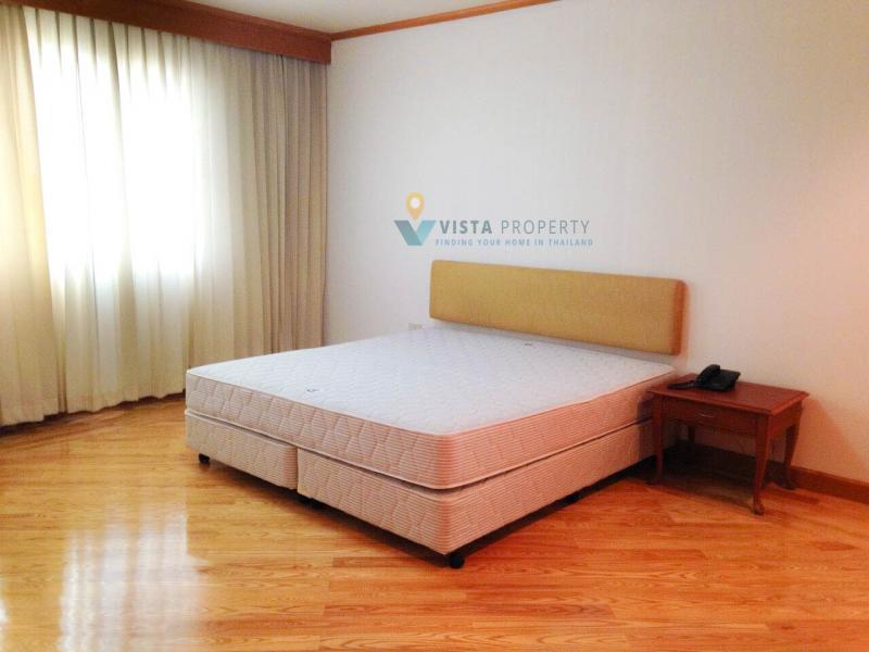 Charoenjai Place Ekkamai 48 Bedrooms Apartment For Rent 48 ซอย Fascinating Apartments For Rent Two Bedrooms Model Property