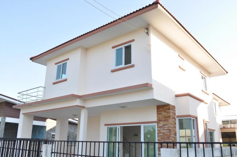 A New 3 Bedroom 2 Bathroom 2 Storey Home For Sale In A