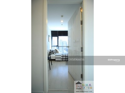 For Rent - For Rent Condo Aspire Rama 9