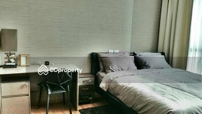 For Rent - Nice, Convenient  2 bedroom, 2 bathroom 85sqm. Fully furnished. Hyde Sukhumvit 13 for rent