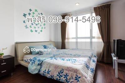 ขาย - ขาย คอนโด ไลฟ์ แอท รัชดา ลาดพร้าว 36 / LIFE @ RATCHADA LADPRAO 36 ห้องใหม่ แถมเฟอร์ ทำเลดี ติดถนนใหญ่ ใกล้ MRT ลาดพร้าว ถูกที่สุด พาสิริ 098-914-5496