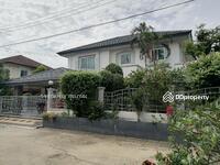 ขาย - ขายบ้านเดียว หมู่บ้านมณีรินทร์ เลค & ลากูน โซนบี