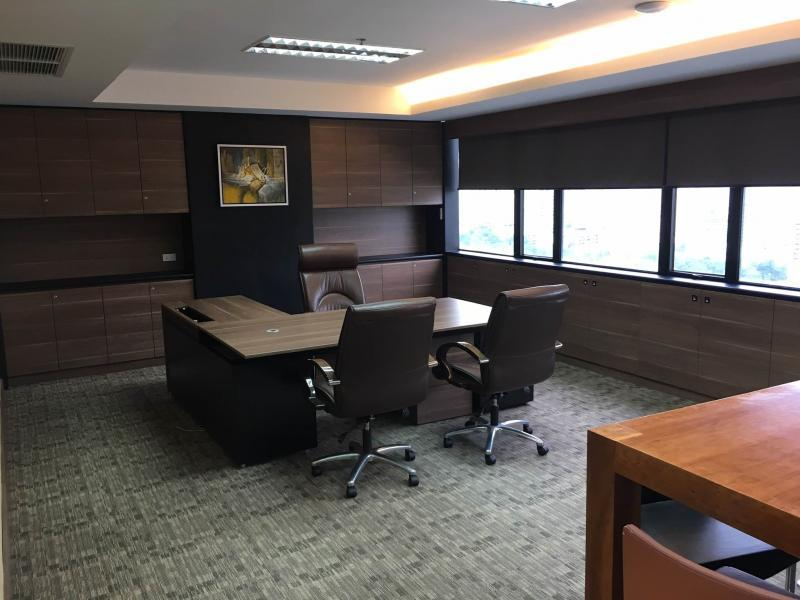 Meeting Rooms For Rent Bangkok