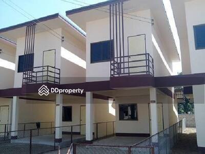 For Rent - 5A1MG0311 ให้เช่าทาวน์เฮ้าส์ 2 ชั้น 2 ห้องนอน 1 ห้องน้ำ พื้นที่ 21 ตรว. ใกล้แม็คโคร ราคาเช่าเดือนละ 5, 000 บาท