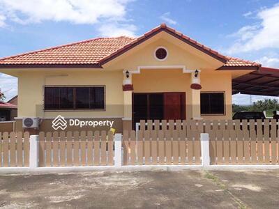 ให้เช่า - ASS0773 ให้เช่าบ้านเดียวชั้นเดียว  พื้นที่ 90  ตารางวา มี 3 ห้องนอน 3 ห้องน้ำ 1 ห้องครัว จอดรถได้ 1 คัน ราคา 15, 000 บาทต่อเดือน