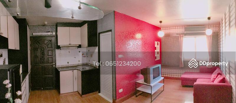 Chiangmai Hillside Condo 8 Room 45 Sqm. Under Market Price in the ...