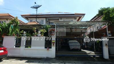 ขาย - ขายบ้านเดี่ยว ธนาภิรมย์ ศรีนครินทร์ หลังโลตัส เพชรวิฑูล ศรีเพชรการเคหะ เทพารักษ์ บางเมือง สมุทรปราการ ใกล้วงแหวนรอบนอก (ตะวันออก)