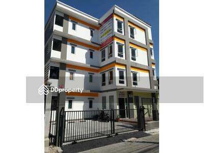 ให้เช่า - P&P Apartment ซ. พระยาสุเรนทร์ 16 ถ. รามอินทรา ซ. 109 บางชัน คลองสามวา กรุงเทพมหานคร