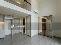 ขาย - The Reserve พหล-ประดิพัทธ์  1BR Duplex for Sale
