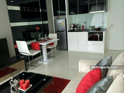 For Sale - The vision pataya condo For sell one bedroom 38. 5sqm. ,Well price, fully furniture
