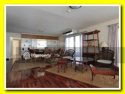 ให้เช่า - 4นอน Sathorn Park Place condominium สำหรับเช่า (BR5985CD)
