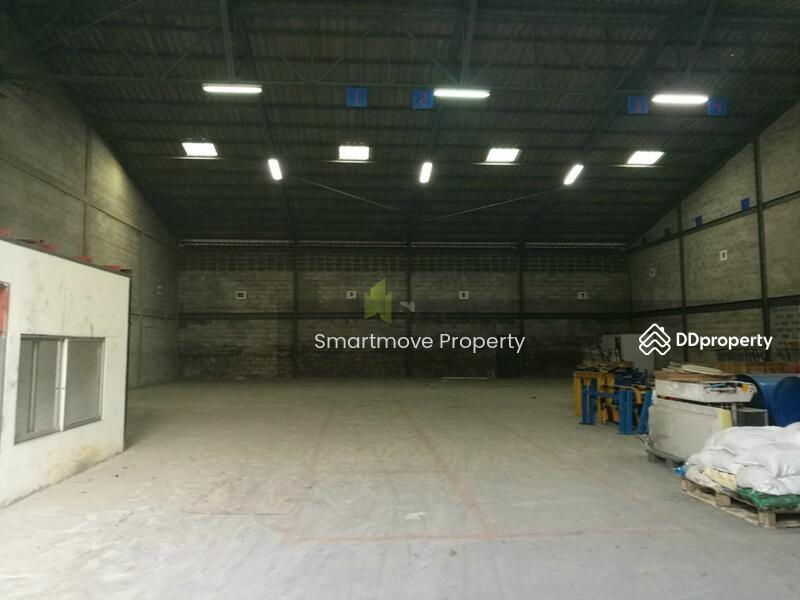 Warehouse bang