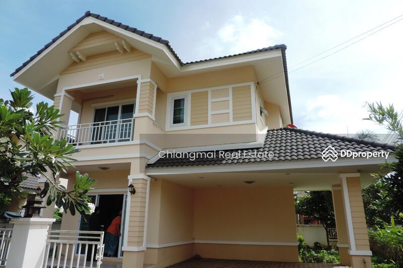 Superior S0726 2 Storey House For Sale (Rinrada Village 4) Furniture , Close To  Promenada Mall